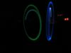 SX10967 Trail of diy colour changing poi