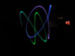 SX10992 Trail of diy colour changing poi